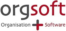 OrgSoft GmbH Logo