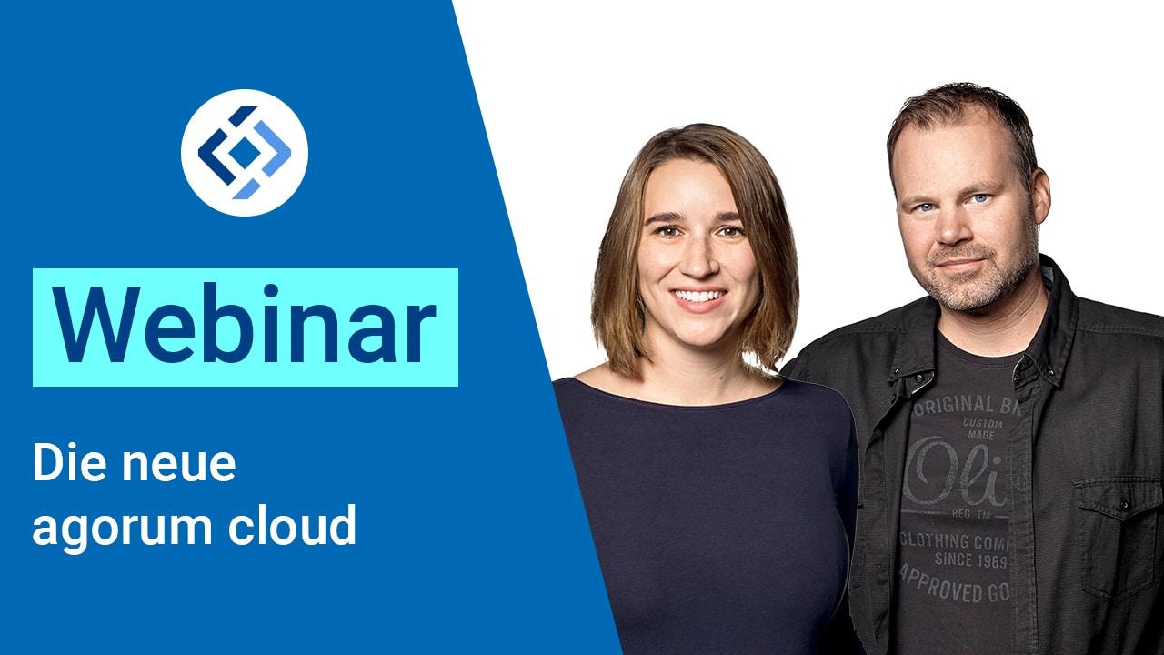 Webinar Cloud Datensicherheit Cloud für Unternehmen Business Cloud
