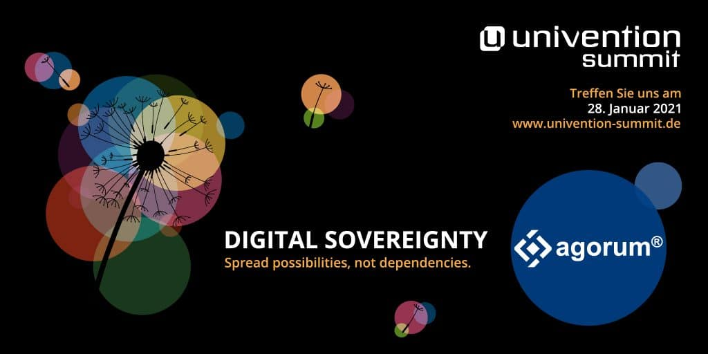 Treffen Sie uns beim Univention Summit 2021