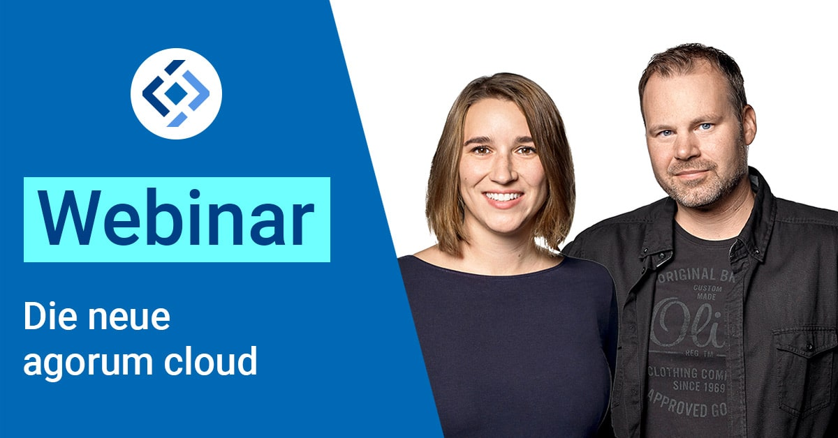 Webinar Cloud Datensicherheit Cloud für Unternehmen Business Cloud