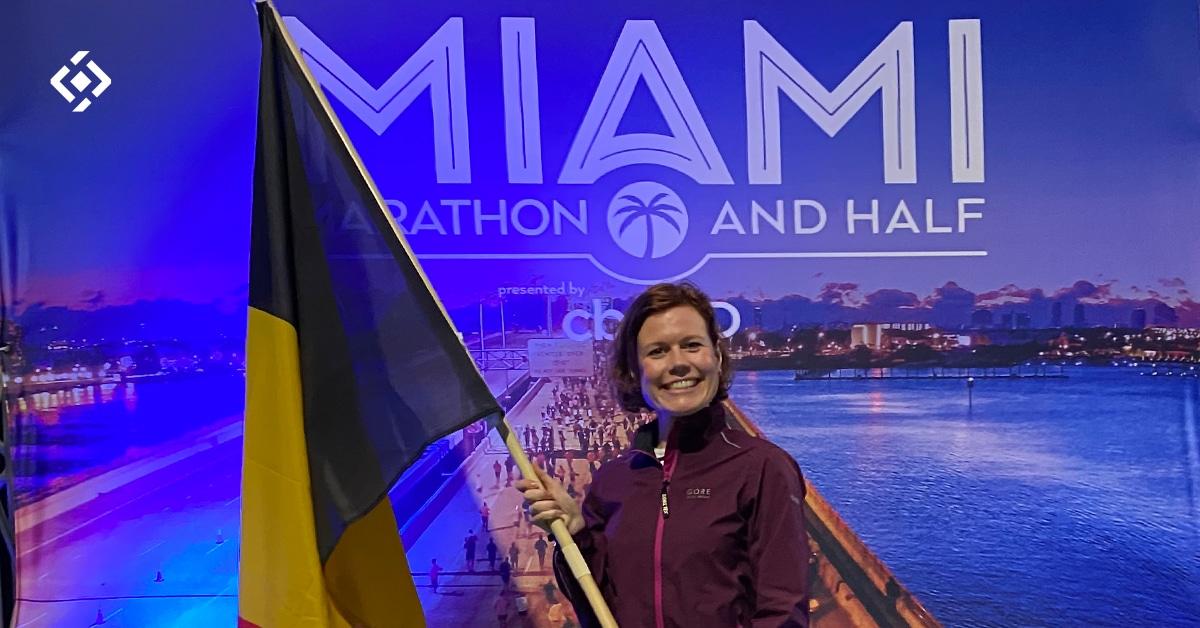 Life Time Miami Marathon