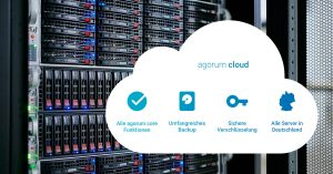 Cloud DMS Projektmanagement Archivierung Datenschutz Sicherheit