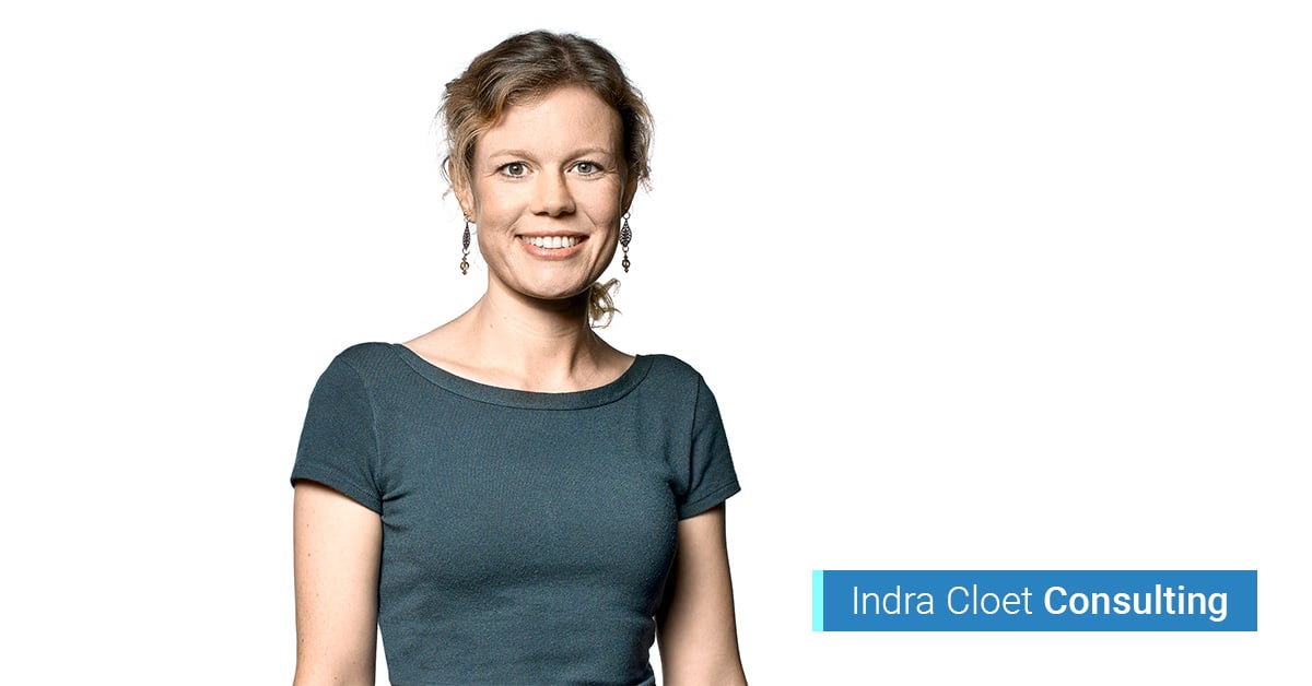 Webconference am 22.10.2019 mit Indra Cloet (agorum). Thema Modern Workplace.