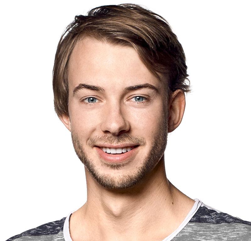 Entwickler Jan Jäger agorum Software