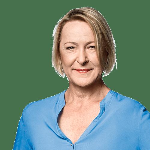 Referenz neue Mitarbeiter Petra Kayser